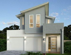 15 Model Teras Rumah Atap Miring Minimalis14