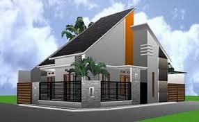 15 Model Teras Rumah Atap Miring Minimalis15