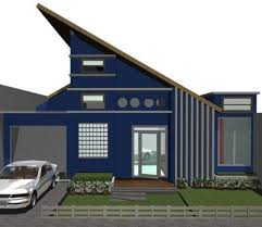 15 Model Teras Rumah Atap Miring Minimalis6