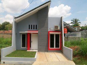 15 Model Teras Rumah Atap Miring Minimalis7