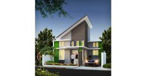 15 Model Teras Rumah Atap Miring Minimalis9