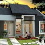 10 Model Rumah Impian Minimalis Sederhana Simpel