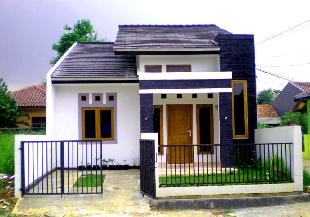 10 Model Rumah Impian Minimalis Sederhana Simpel Rumah Impian