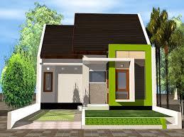 10 Model Rumah Impian Minimalis Sederhana Simpel 9