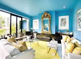 11 Model Warna Dalam Ruangan Indah dan Cerah11