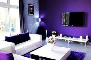 11 Model Warna Dalam Ruangan Indah dan Cerah2