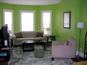 11 Model Warna Dalam Ruangan Indah dan Cerah6
