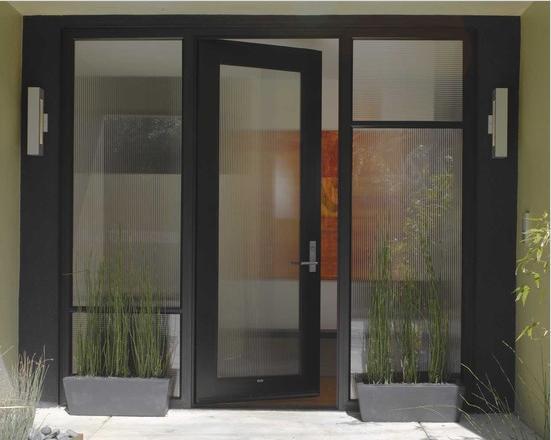 12 Gambar Pintu Kaca Minimalis Indah Rumah Impian