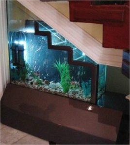 15 Desain Contoh Model Aquarium Minimalis10