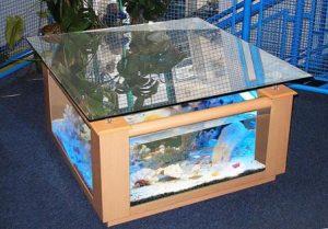 15 Desain Contoh Model Aquarium Minimalis12