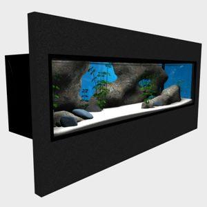 15 Desain Contoh Model Aquarium Minimalis9