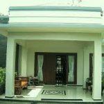 17 Model Teras Rumah Minimalis Keren