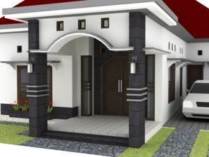 17 Model Teras Rumah Minimalis Keren2