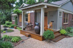 17 Model Teras Rumah Minimalis Keren9