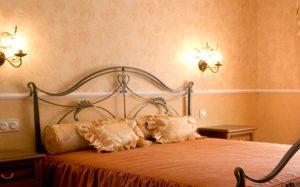 13 Gambar Lampu Hias Kamar Tidur Minimalis4