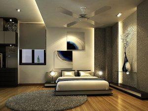 13 Gambar Lampu Hias Kamar Tidur Minimalis6