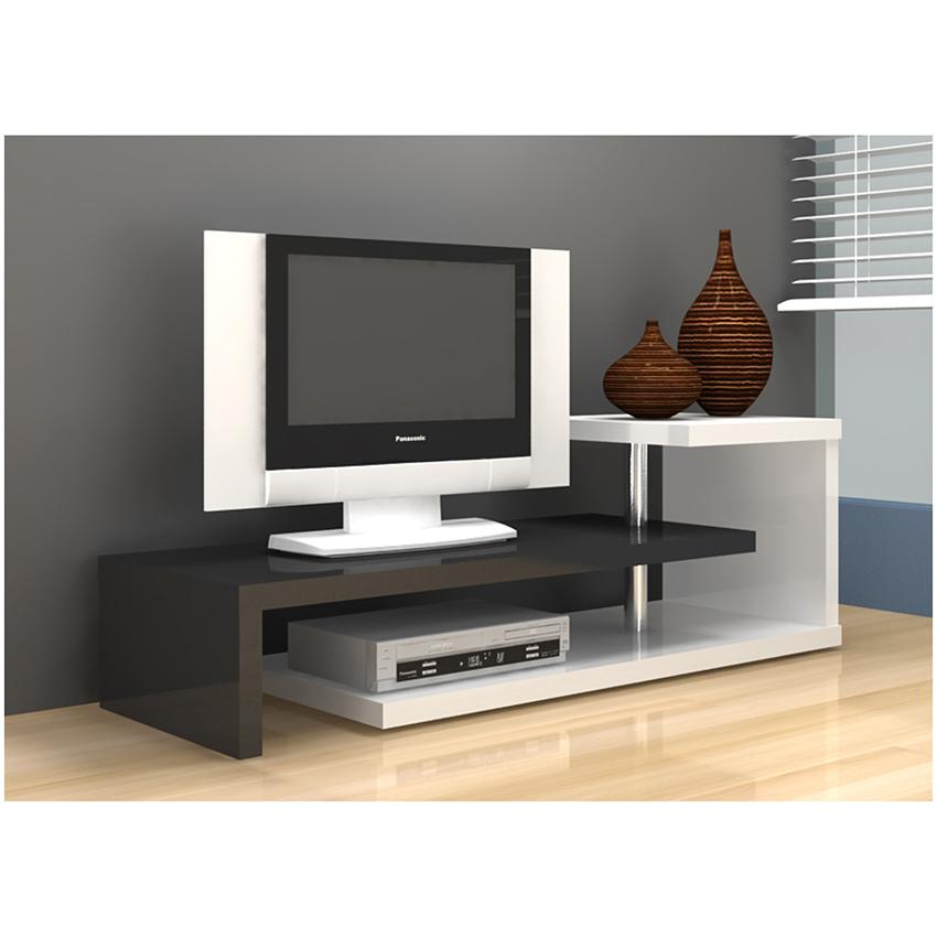 gambar meja tv minimalis