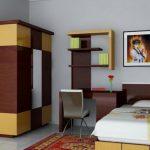 20 Contoh Desain Kamar Tidur Sederhana Minimalis