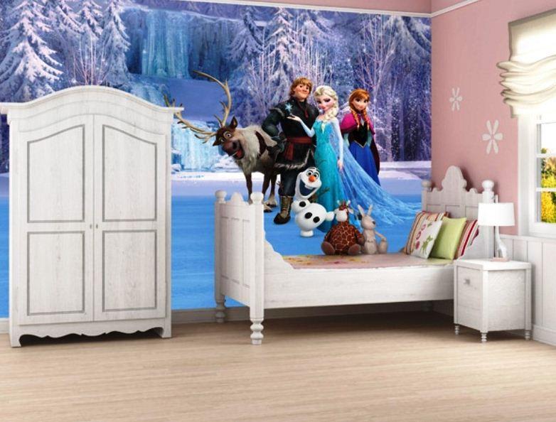 15 contoh motif wallpaper kamar tidur anak kreatif rumah