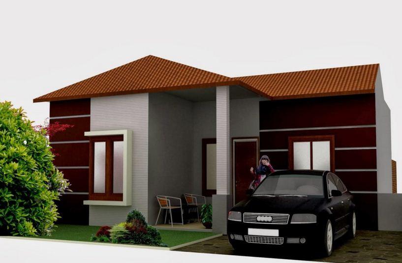 12 model warna cat rumah yang bagus masa kini rumah impian
