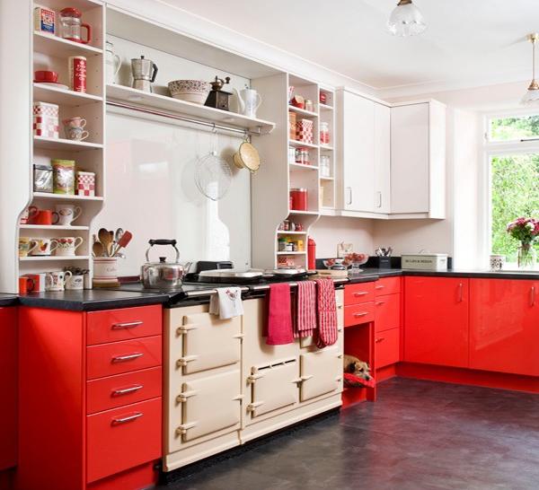 Contoh Kabinet Dapur Yang Simple: 14 Contoh Kabinet Dapur Terbaru Modern