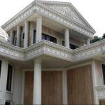 4 Rumah Mewah Artis Indonesia Termahal