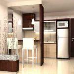 15 Model Partisi Ruangan Rumah Minimalis Modern