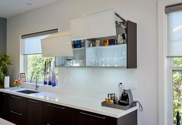 14 contoh kabinet dapur terbaru modern rumah impian