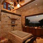 15 Model Dinding Batu Alam Minimalis Modern