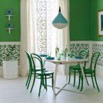 25 Desain Ruang Makan Minimalis Mungil Modern