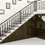 12 Model Tangga Rumah Minimalis Mewah