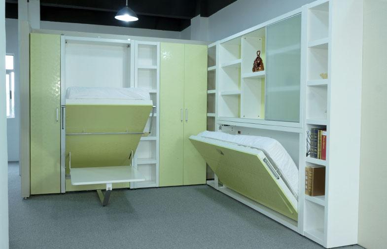 15 Desain Model Tempat Tidur Lipat Minimalis Terbaru Rumah Impian