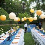 Inspirasi Konsep Pernikahan Outdoor Unik Terbaru
