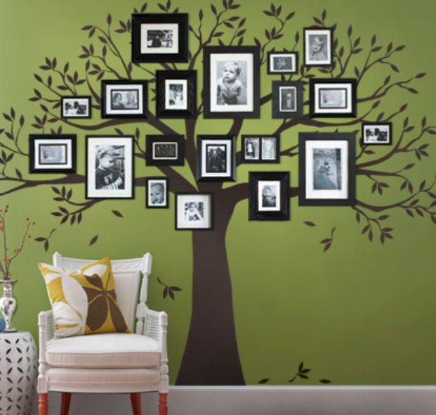 Cara Membuat Hiasan Dinding Kamar Kreatif | RUMAH IMPIAN