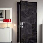 25 Model Pintu Kamar Mandi Minimalis Modern Terbaru