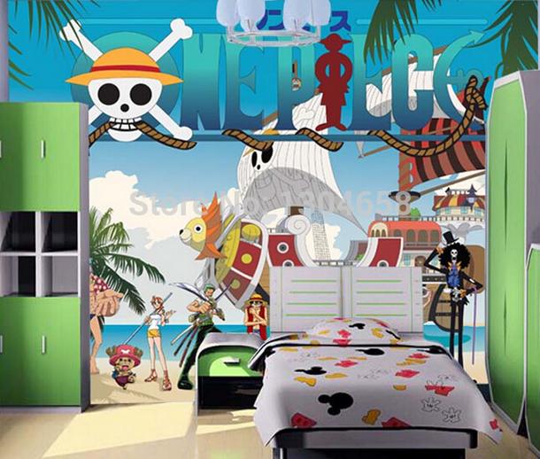 42 contoh lukisan di dinding kamar anak anak dan remaja