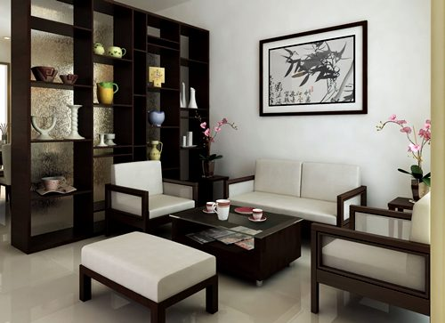 50 dekorasi ruang tamu minimalis elegan modern rumah impian