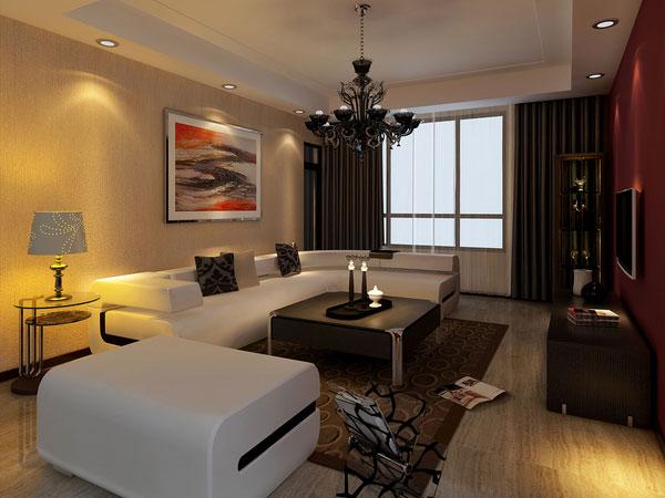 50 Dekorasi Ruang Tamu Minimalis Elegan Modern | RUMAH IMPIAN