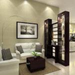 50 Dekorasi Ruang Tamu Minimalis Elegan Modern