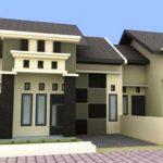 14 Desain Rumah Minimalis Type 45 Terbaru
