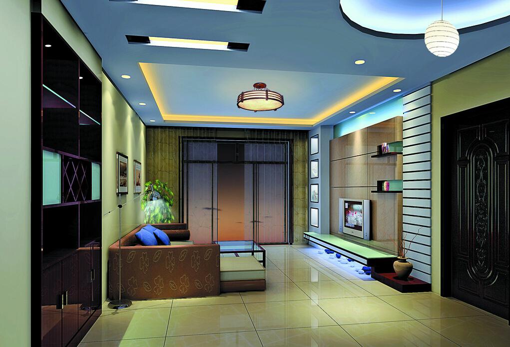 16 Model Plafon Rumah Minimalis Modern Terbaru | RUMAH IMPIAN