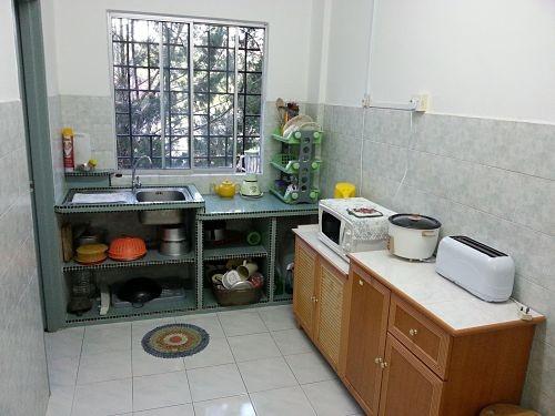 19 Desain Dapur Minimalis Sederhana Tanpa Kitchen Set ...