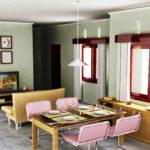 8 Desain Ruang Keluarga Minimalis Klasik