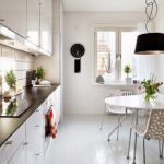 23 Desain Dapur dan Ruang Makan Menyatu