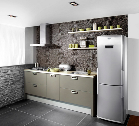 19 Desain Dapur Minimalis Sederhana Tanpa Kitchen Set Rumah Impian