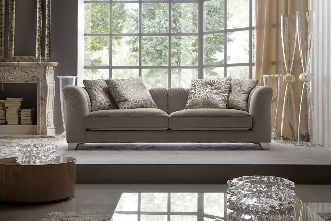 14 Desain Kursi Dan Sofa Ruang Tamu Minimalis Terbaru Rumah Impian