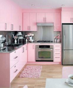 Daftar Harga Dan Model Kitchen Set Minimalis Modern Terbaru Rumah Impian