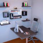 9 Desain Ruang Kerja Kecil di Rumah Minimalis