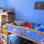 11 Dekorasi Kamar Tidur Anak Laki-laki Minimalis