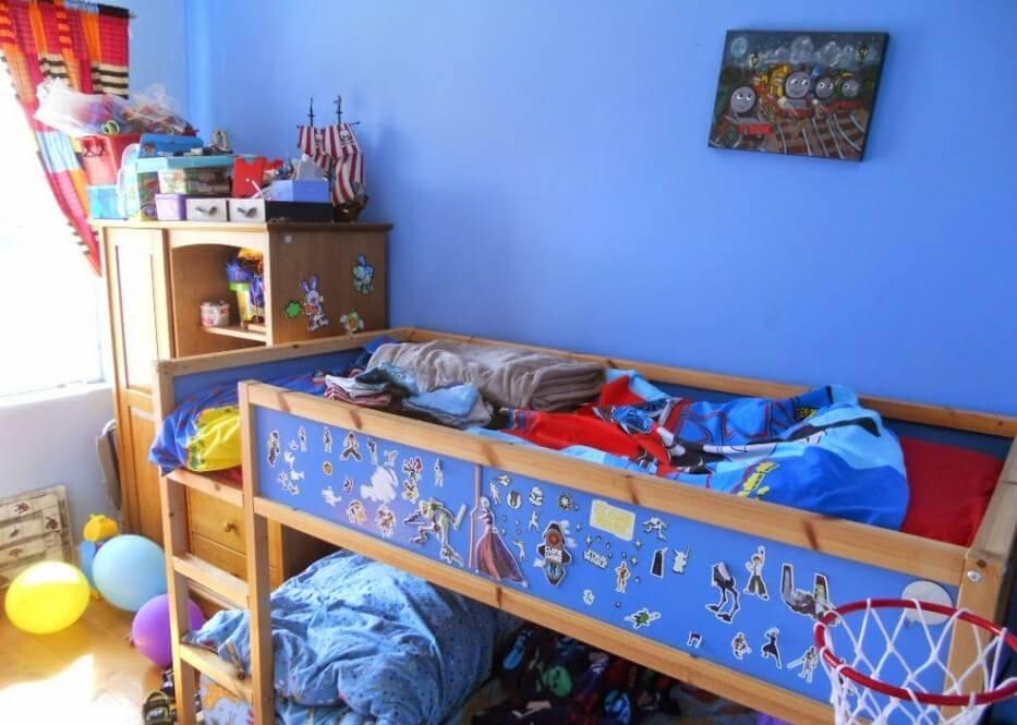 11 Dekorasi Kamar Tidur Anak Laki Laki Minimalis Rumah Impian